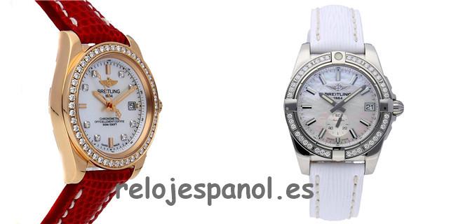 Breitling Colt 33 Sports para mujeres Replicas Relojes